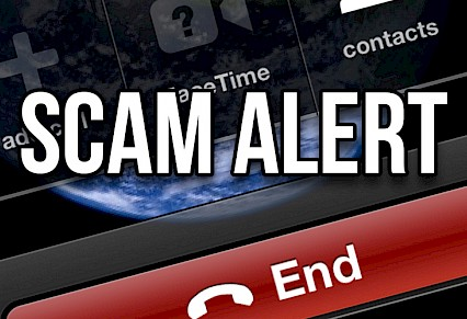 ATO Scam Sparks Warning