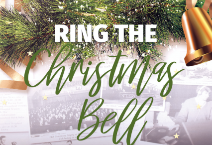 Ring the Christmas Bell