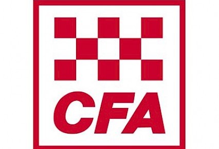 CFA Fire Danger Message