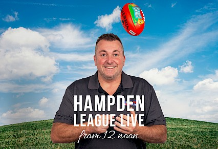 Hampden League Live