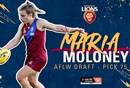 Garvoc local joins Lions