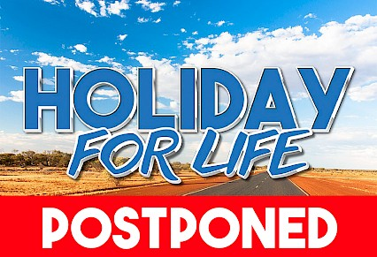 Holiday For Life
